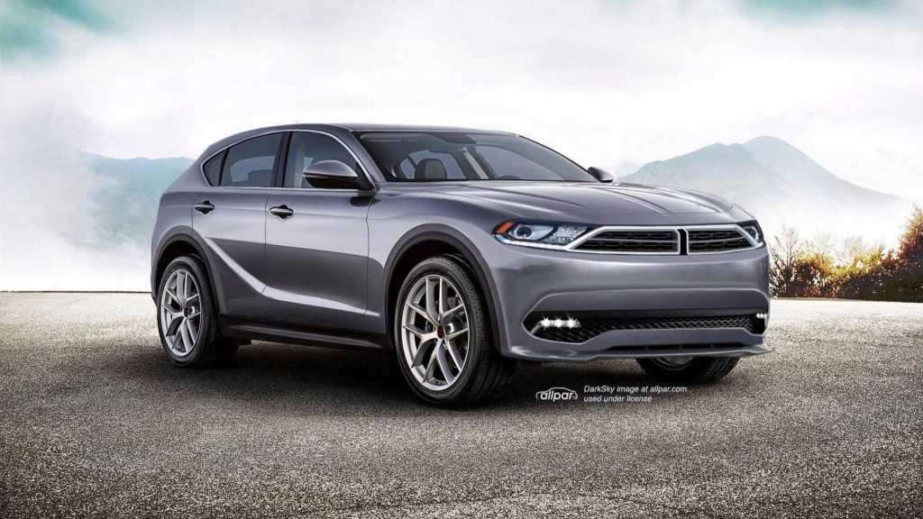 44 Great The 2019 Dodge Full Size Suv Engine Research New with The 2019 Dodge Full Size Suv Engine