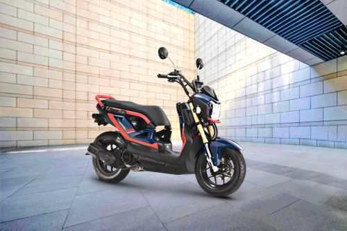 44 Great The Honda Zoomer X 2019 Redesign And Price Release Date with The Honda Zoomer X 2019 Redesign And Price