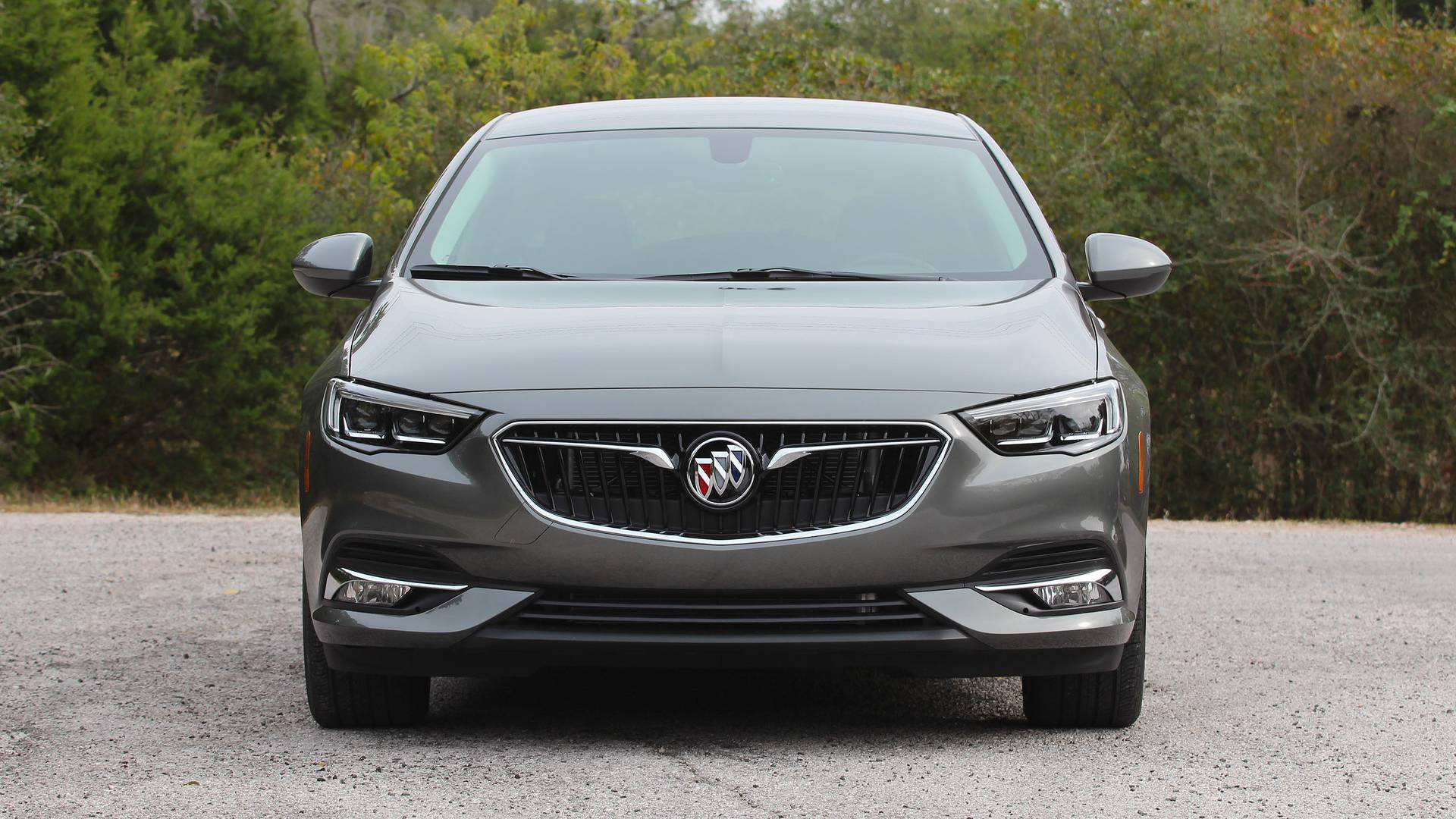 44 New 2019 Buick Regal Avenir First Drive New Concept with 2019 Buick Regal Avenir First Drive