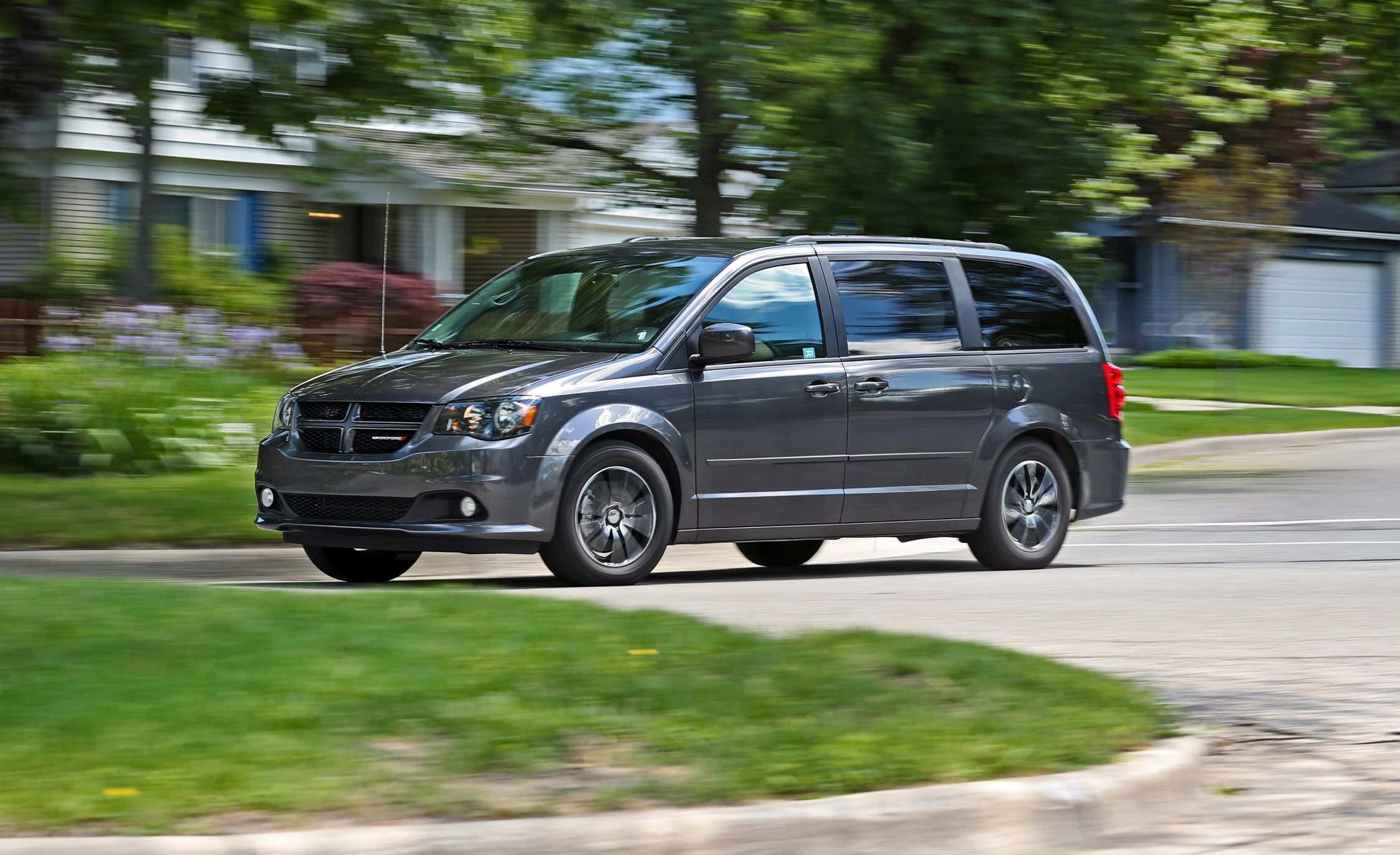 44 New 2019 Dodge Grand Caravan Specs And Review Research New by 2019 Dodge Grand Caravan Specs And Review