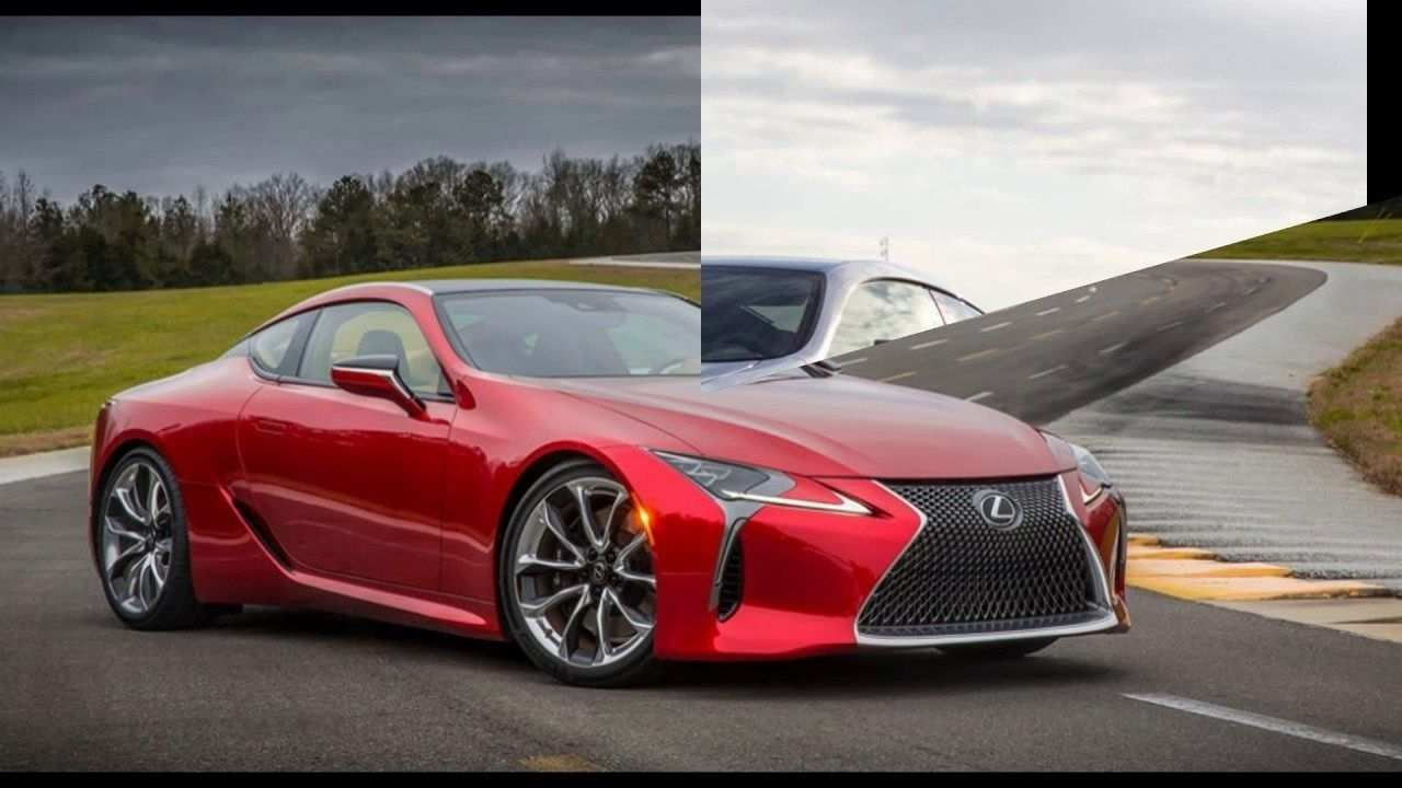 44 New Best Lfa Lexus 2019 Redesign Style for Best Lfa Lexus 2019 Redesign