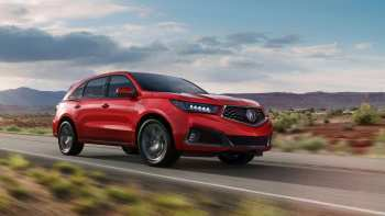 44 New New Acura Mdx 2019 Updates First Drive Exterior and Interior with New Acura Mdx 2019 Updates First Drive