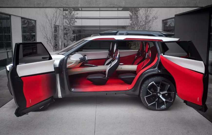 44 New New Nissan Xmotion 2019 Release Date Picture for New Nissan Xmotion 2019 Release Date