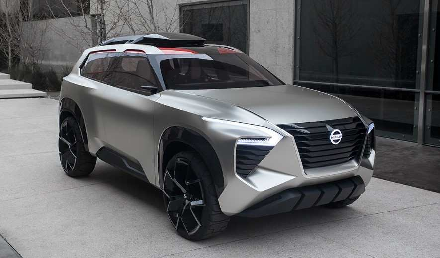 44 New Nissan 2019 Release Redesign And Concept Performance with Nissan 2019 Release Redesign And Concept