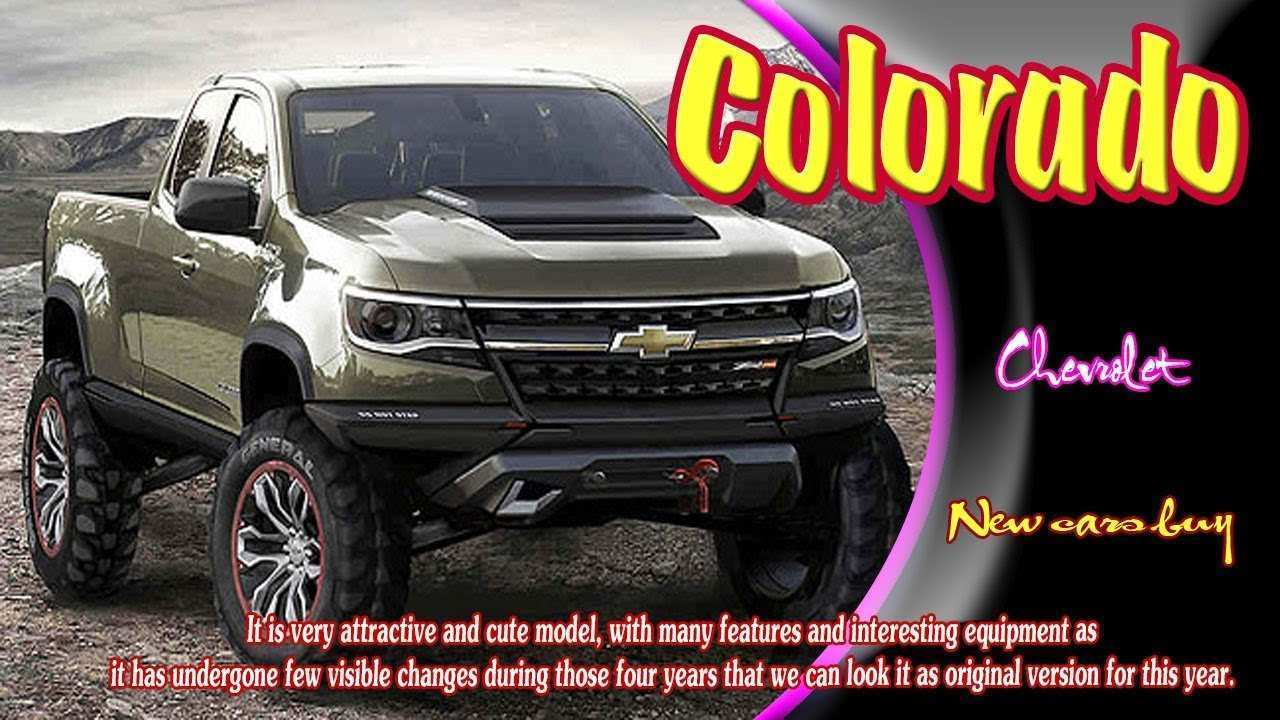44 New The Chevrolet 2019 Zr2 New Concept Pictures by The Chevrolet 2019 Zr2 New Concept