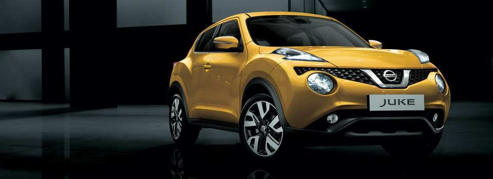 44 New The Nissan Juke 2019 Review New Release Price and Review with The Nissan Juke 2019 Review New Release