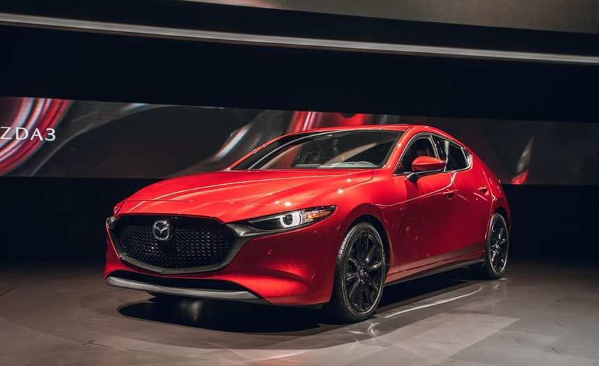 44 New Xe Mazda 3 2019 Prices for Xe Mazda 3 2019