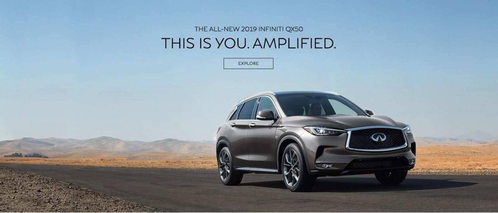 44 The 2019 Infiniti Commercial Performance and New Engine for 2019 Infiniti Commercial