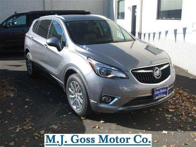 44 The Best 2019 Buick Envision For Sale Spesification Ratings with Best 2019 Buick Envision For Sale Spesification