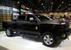 44 The Best 2019 Chevrolet Silverado 2500Hd Wt Redesign Redesign and Concept for Best 2019 Chevrolet Silverado 2500Hd Wt Redesign