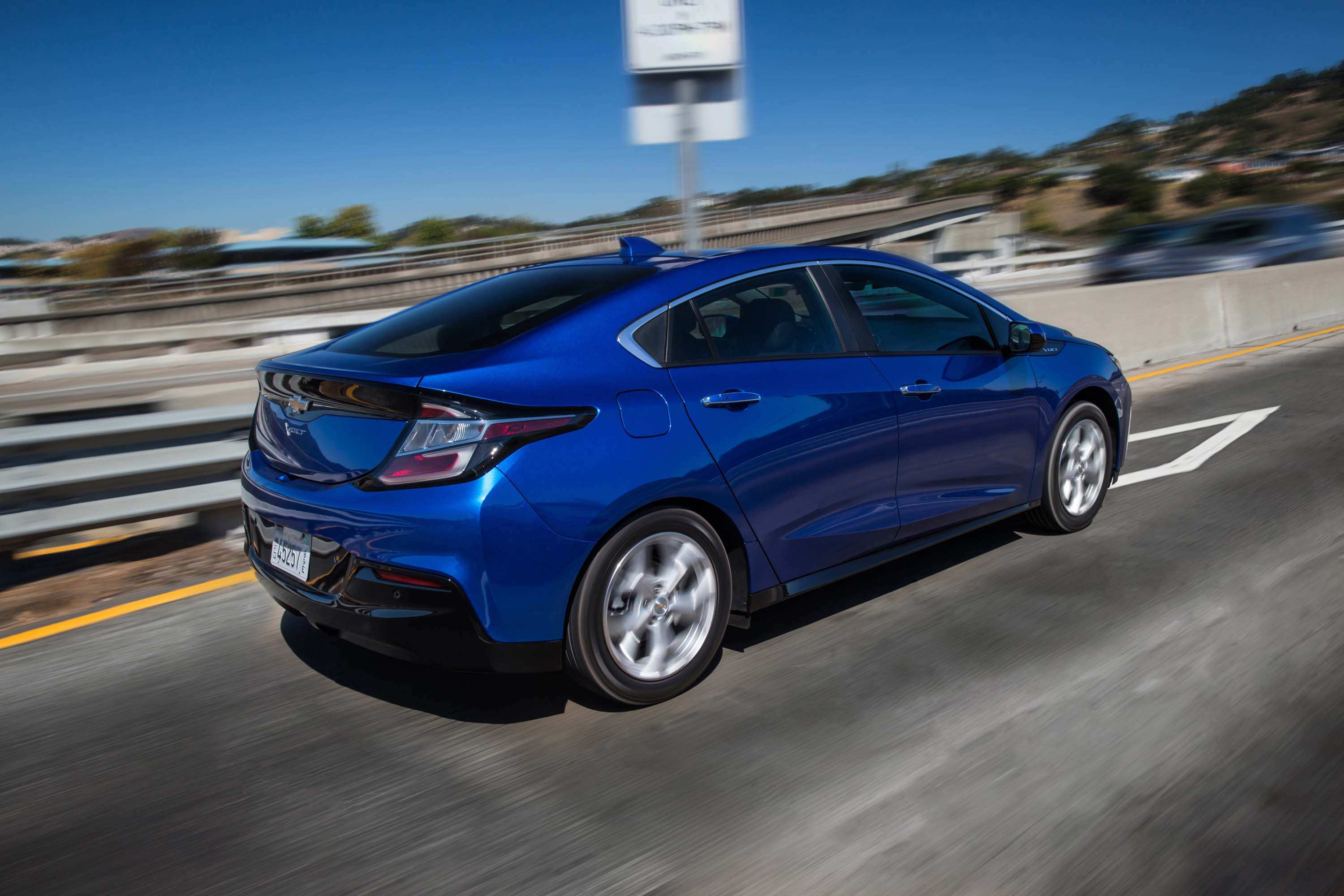 44 The Best Chevrolet 2019 Volt Concept Price with Best Chevrolet 2019 Volt Concept