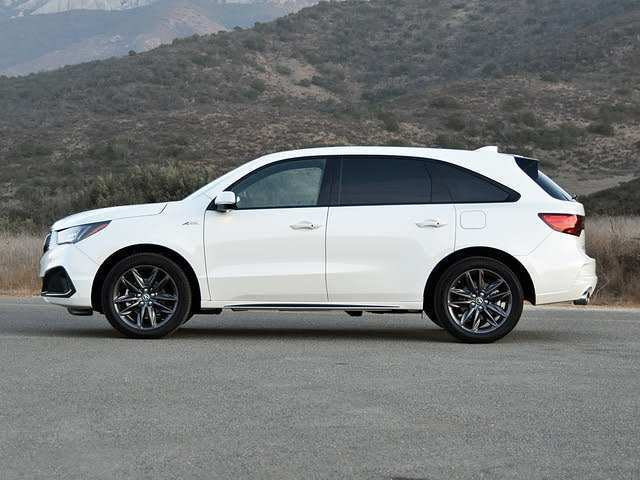 44 The New Acura 2019 Vs 2018 Overview Images for New Acura 2019 Vs 2018 Overview