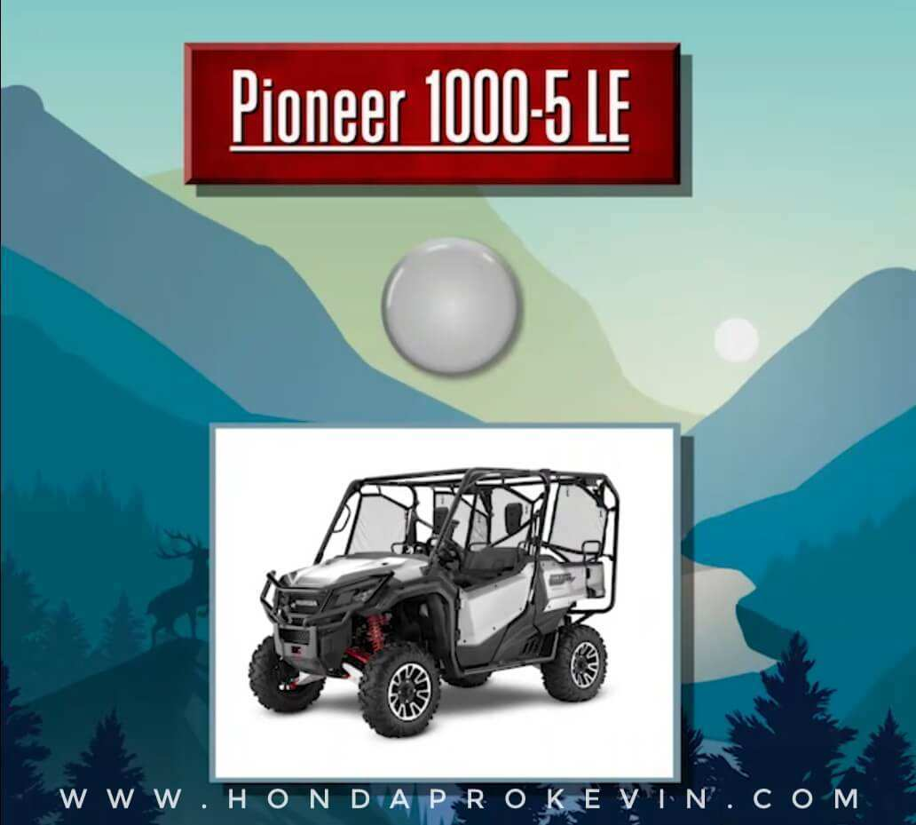 44 The New Honda Utv 2019 Price And Review Release by New Honda Utv 2019 Price And Review