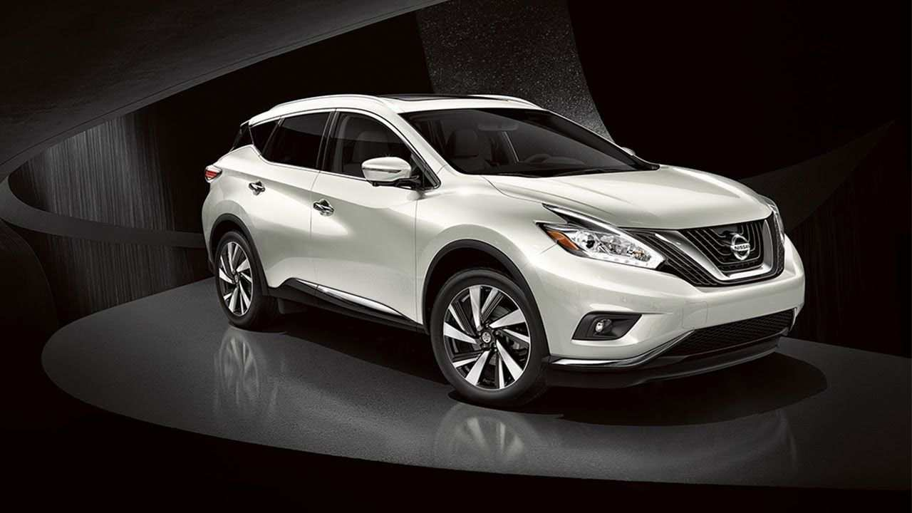 44 The New Murano Nissan 2019 Picture Specs with New Murano Nissan 2019 Picture
