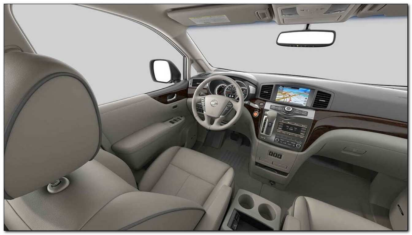 44 The New Nissan Quest 2019 Exterior Wallpaper by New Nissan Quest 2019 Exterior