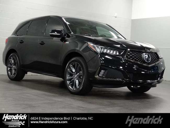 44 The The New Acura Mdx 2019 Release Date And Specs Picture for The New Acura Mdx 2019 Release Date And Specs