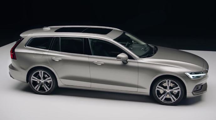 44 The Volvo Wagon V60 2019 Price And Release Date Prices by Volvo Wagon V60 2019 Price And Release Date