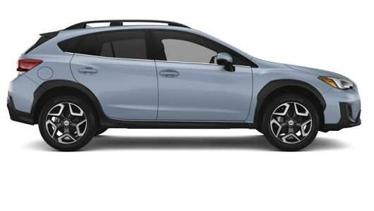 45 All New 2019 Subaru Crosstrek Khaki Spy Shoot for 2019 Subaru Crosstrek Khaki