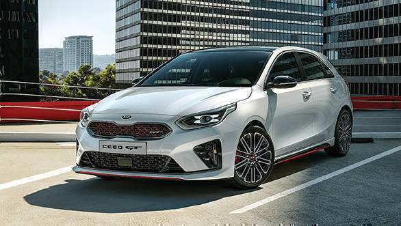 45 All New Best Kia Ceed 2019 Youtube New Review Interior with Best Kia Ceed 2019 Youtube New Review