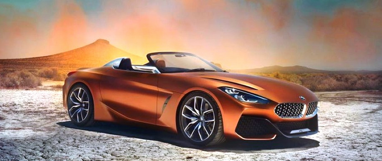 45 All New Bmw 2019 Z4 Price Price And Release Date Speed Test with Bmw 2019 Z4 Price Price And Release Date