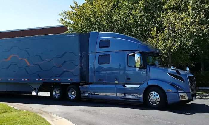 45 All New New 2019 Volvo Vnl 860 For Sale New Engine Ratings for New 2019 Volvo Vnl 860 For Sale New Engine