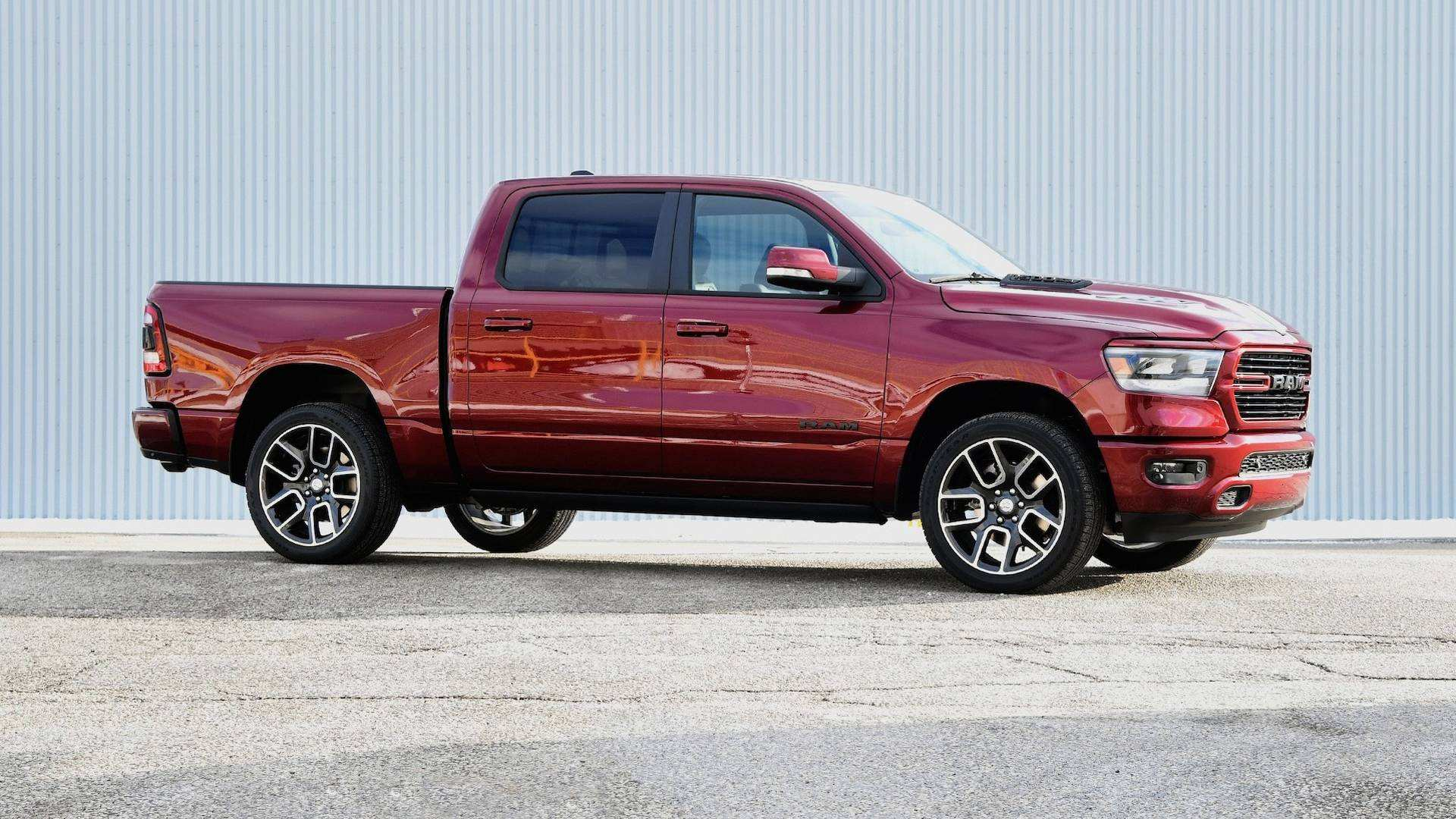 45 All New New Dodge Ram 2019 Quad Cab Redesign And Concept Ratings with New Dodge Ram 2019 Quad Cab Redesign And Concept