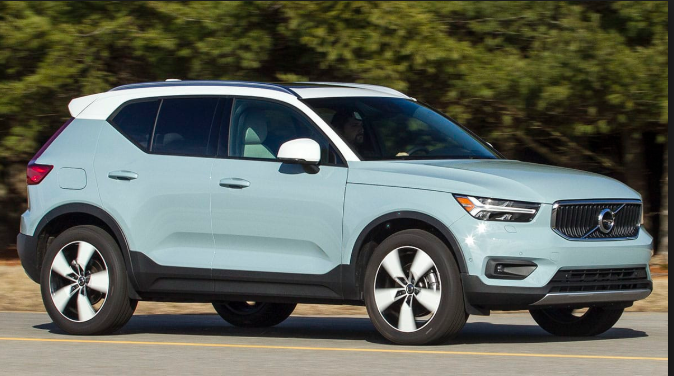 45 All New New Volvo 2019 Elektrisch Release Date And Specs First Drive by New Volvo 2019 Elektrisch Release Date And Specs
