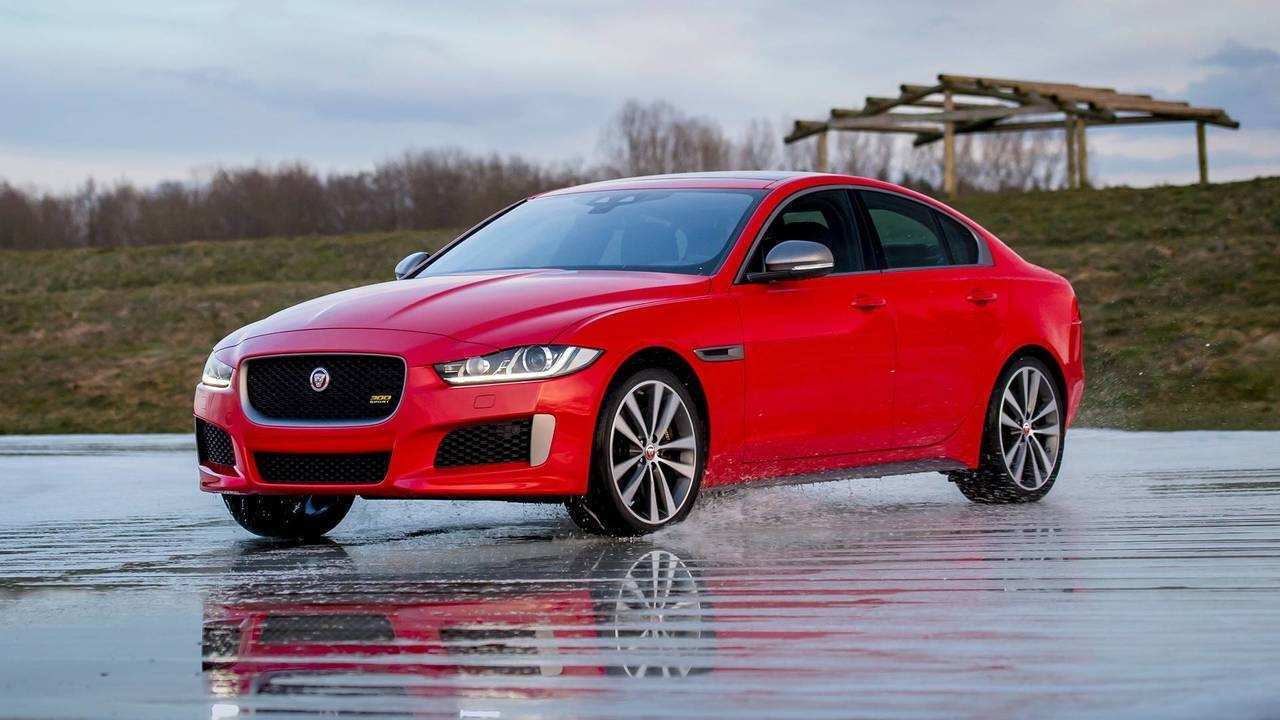 45 All New New Xe Jaguar 2019 First Drive Price Performance And Review Rumors by New Xe Jaguar 2019 First Drive Price Performance And Review