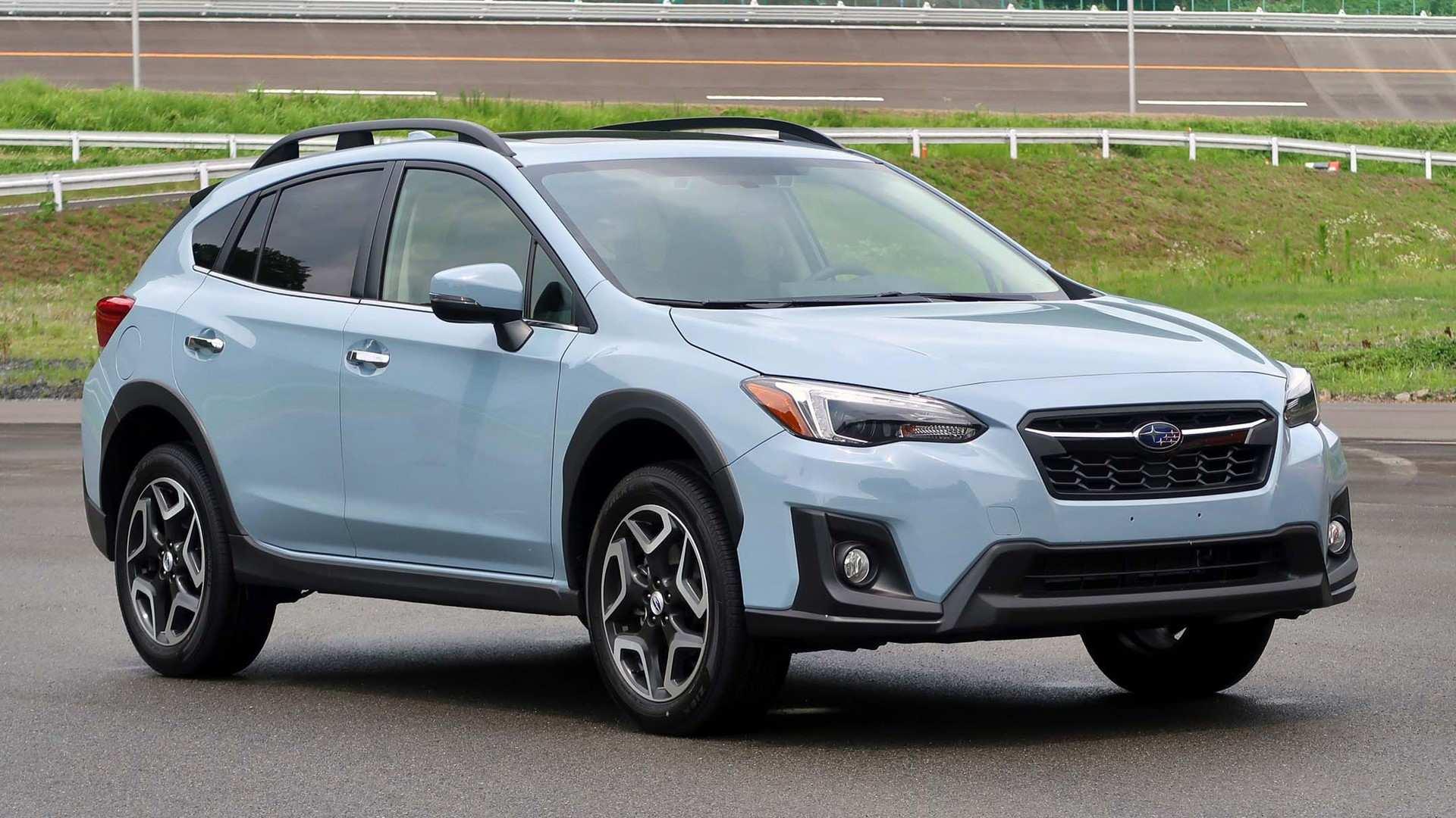 45 All New Subaru 2019 Crosstrek Hybrid Price And Release Date Picture by Subaru 2019 Crosstrek Hybrid Price And Release Date