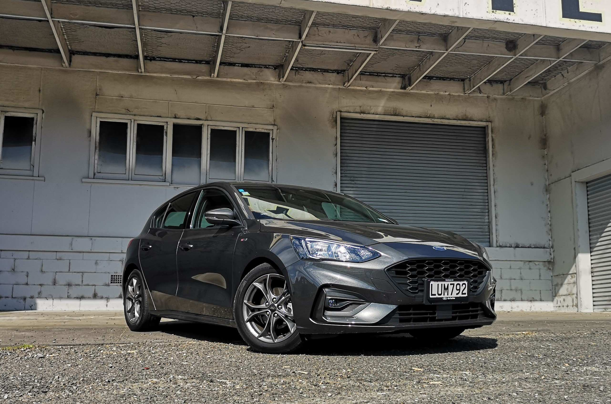 45 All New The 2019 Ford Focus New Zealand Release Speed Test by The 2019 Ford Focus New Zealand Release