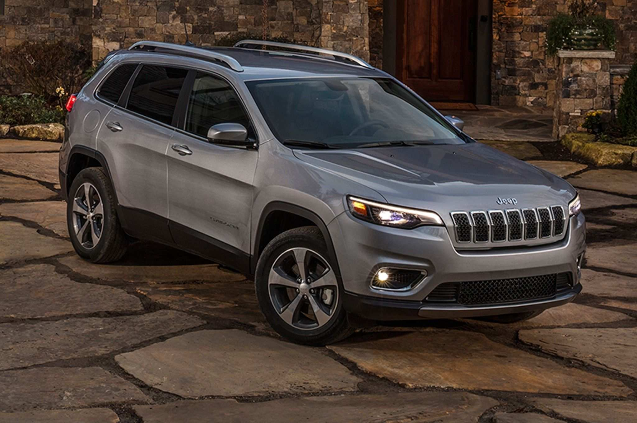 45 All New The 2019 Jeep Cherokee Ride Quality Release Date Price And Review Configurations for The 2019 Jeep Cherokee Ride Quality Release Date Price And Review