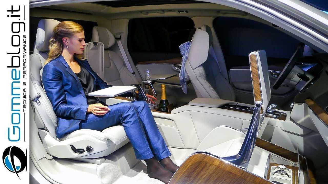 45 All New Volvo Xc90 2019 Interior Speed Test by Volvo Xc90 2019 Interior