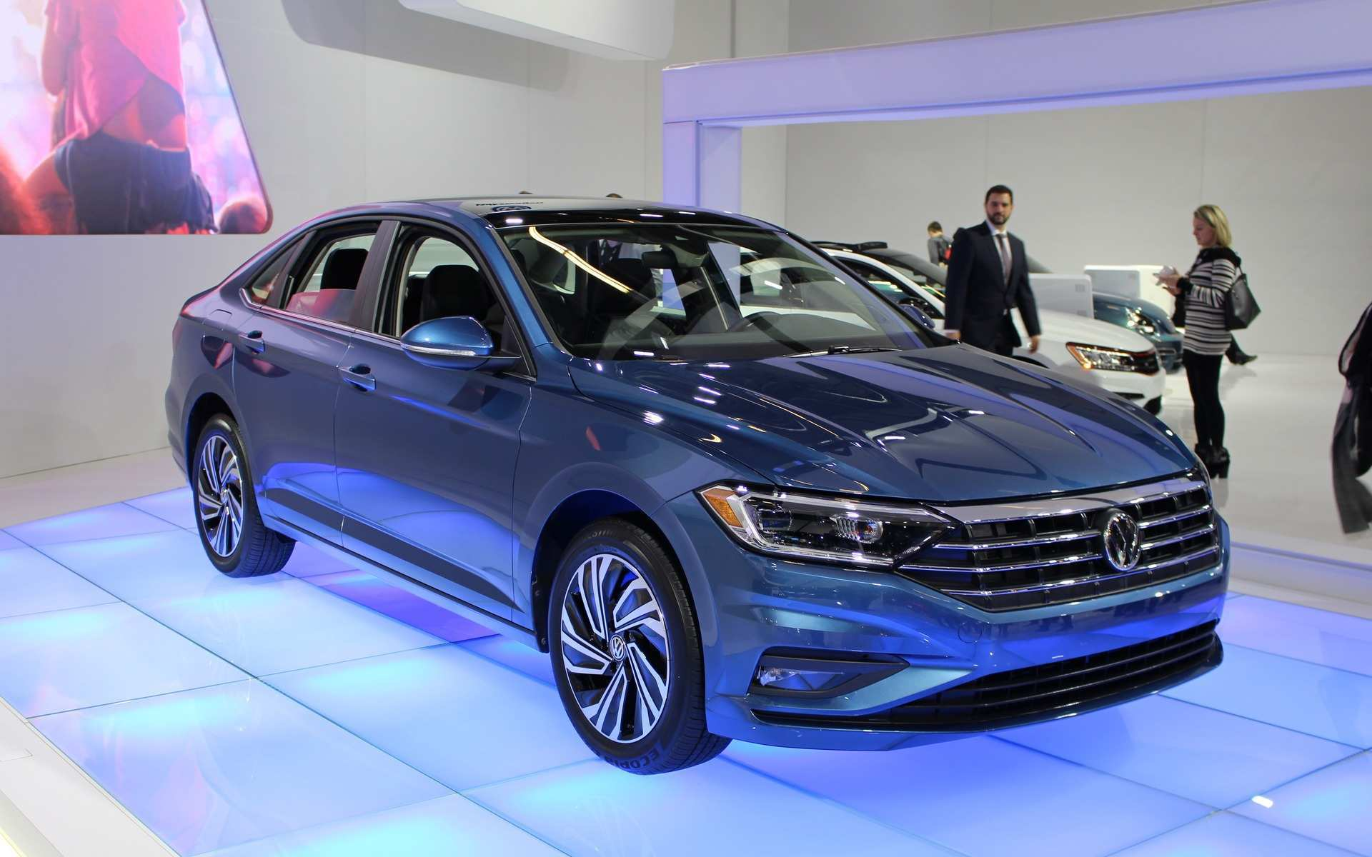45 All New Vw Jetta 2019 Canada Redesign and Concept with Vw Jetta 2019 Canada