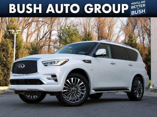 45 Best Review Best 2019 Infiniti Qx80 Price Performance Style for Best 2019 Infiniti Qx80 Price Performance