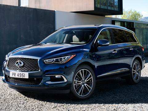 45 Best Review Best 2019 Infiniti Wx60 Redesign Price And Review Performance and New Engine for Best 2019 Infiniti Wx60 Redesign Price And Review