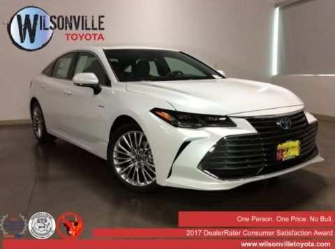 45 Best Review Best Toyota Avalon Hybrid 2019 Price Release with Best Toyota Avalon Hybrid 2019 Price
