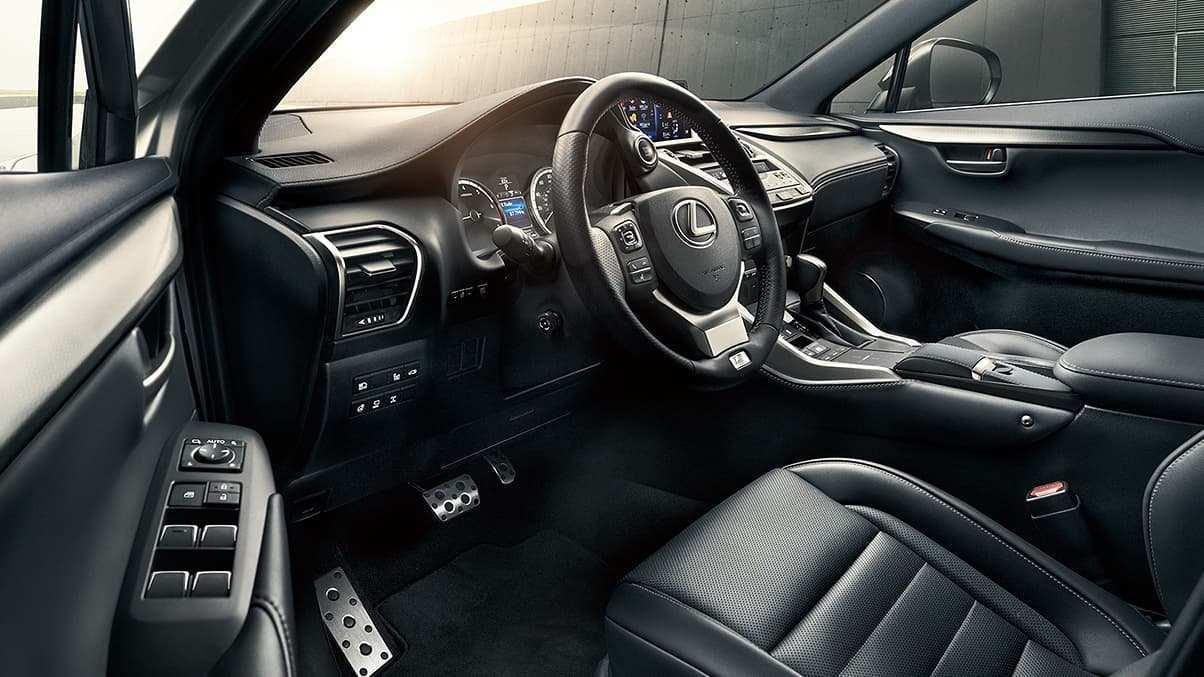 45 Concept of Lexus Is 200T 2019 Interior by Lexus Is 200T 2019