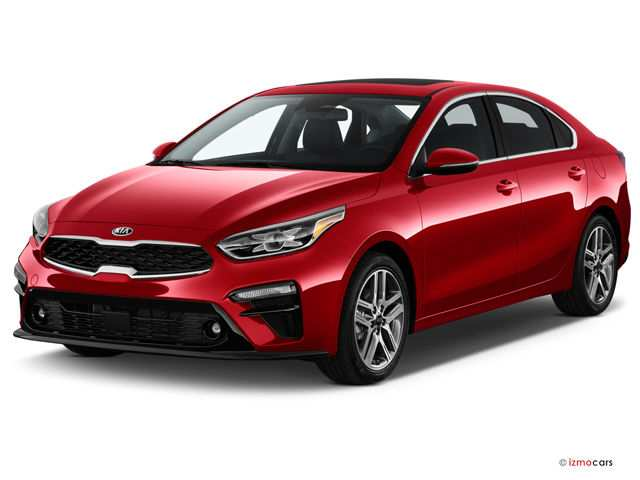 45 Concept of The Kia Forte 2019 Specs And Review First Drive by The Kia Forte 2019 Specs And Review