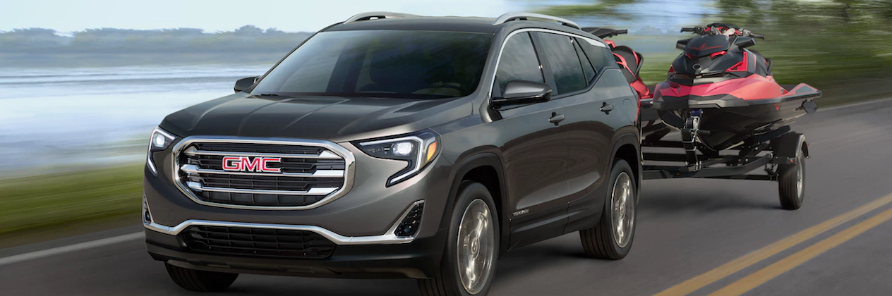 45 Gallery of 2019 Buick Enclave Towing Capacity Specs Price and Review by 2019 Buick Enclave Towing Capacity Specs