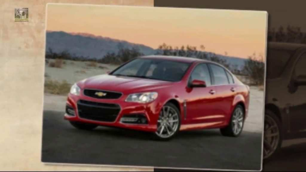 45 Gallery of Best Chevrolet Chevelle 2019 Overview Model for Best Chevrolet Chevelle 2019 Overview
