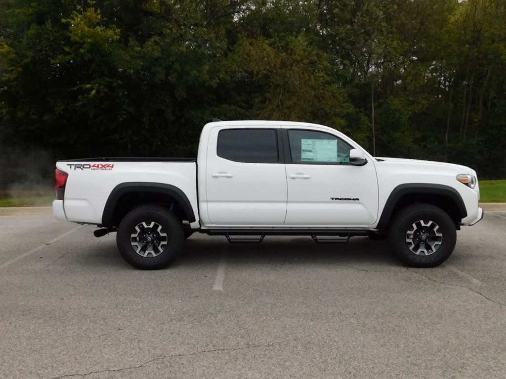 45 Gallery of Best Toyota Off Road Vehicle 2019 Specs And Review Overview by Best Toyota Off Road Vehicle 2019 Specs And Review