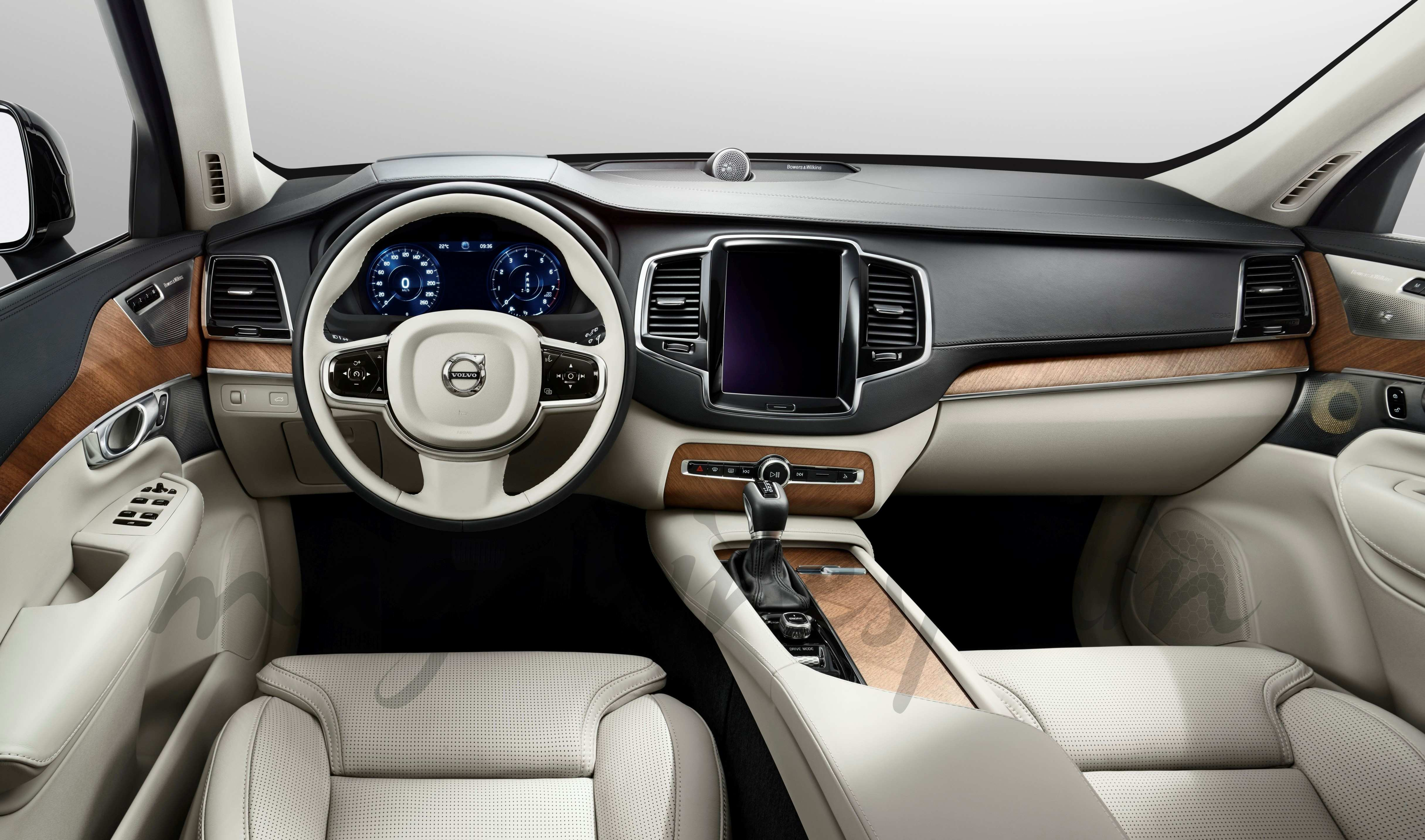 45 Gallery of Electric Volvo 2019 Configurations with Electric Volvo 2019