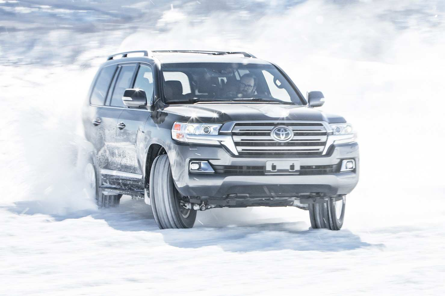 45 Gallery of New Toyota Land Cruiser 2019 Rumor Pictures by New Toyota Land Cruiser 2019 Rumor