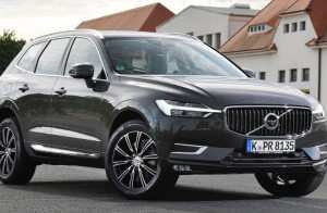 45 Gallery of New Volvo 2019 Elektrisch Release Date And Specs Overview with New Volvo 2019 Elektrisch Release Date And Specs