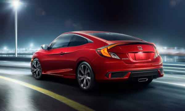 45 Gallery of The 2019 Honda Civic Ne Zaman Turkiyede Redesign Review by The 2019 Honda Civic Ne Zaman Turkiyede Redesign