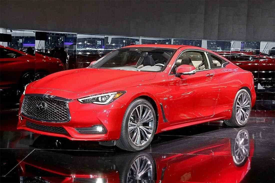 45 Gallery of The 2019 Infiniti Q60 Coupe Review Specs And Release Date Style by The 2019 Infiniti Q60 Coupe Review Specs And Release Date
