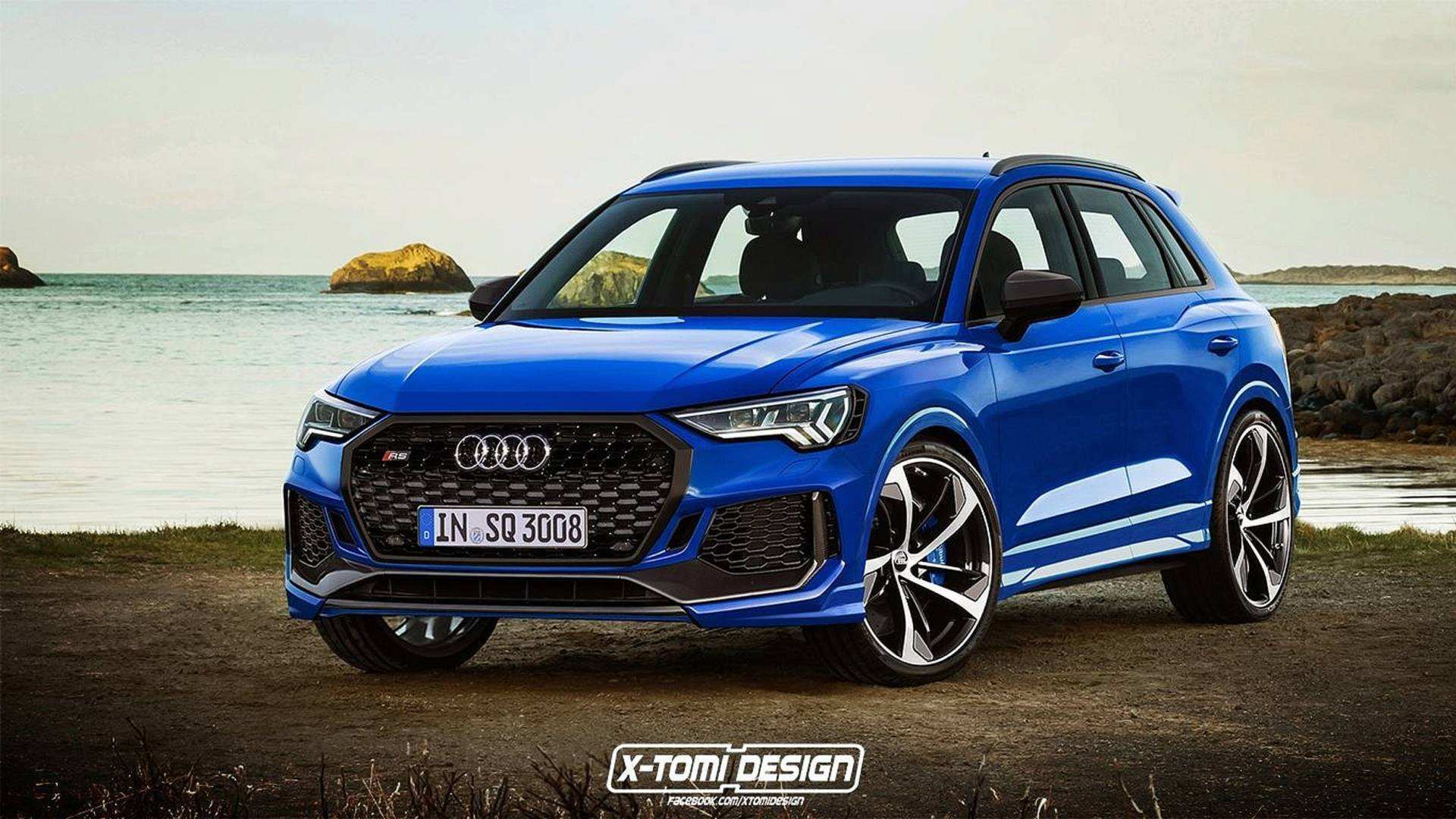 45 Great Audi Rsq3 2019 Release Date Interior for Audi Rsq3 2019 Release Date