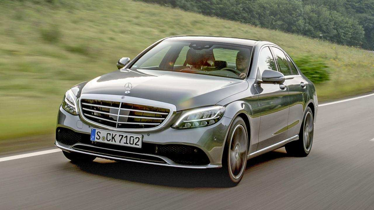 45 Great Best Mercedes C Class Hybrid 2019 Review And Price Engine for Best Mercedes C Class Hybrid 2019 Review And Price