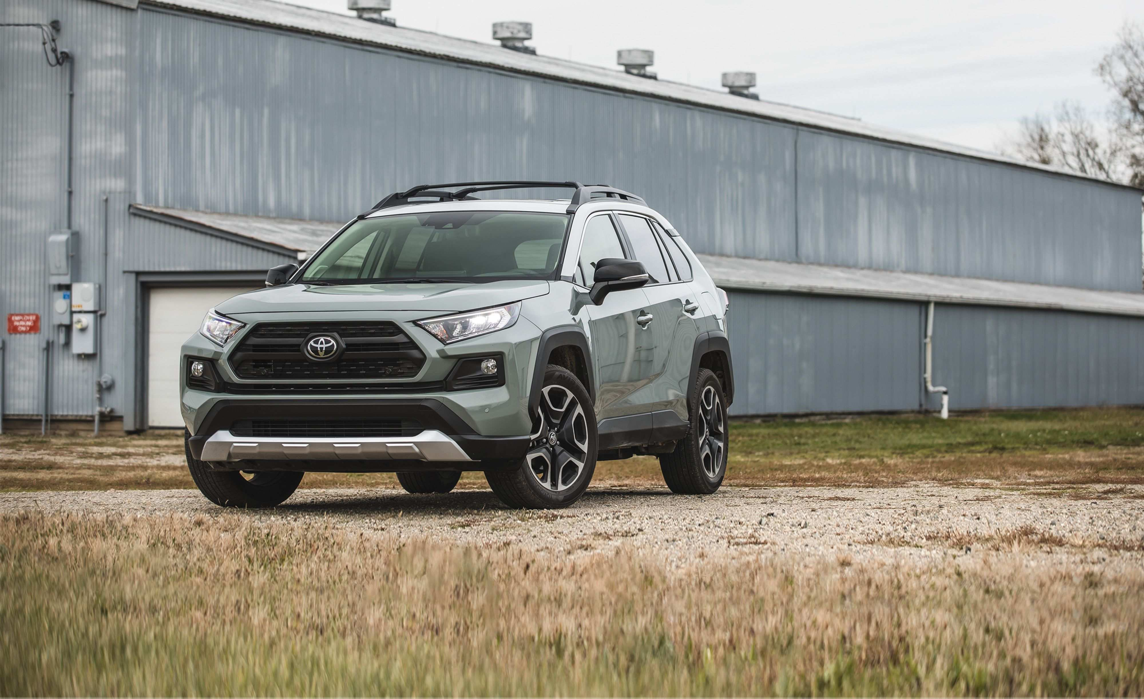 45 Great Best Toyota 2019 Rav4 Specs Price Prices with Best Toyota 2019 Rav4 Specs Price