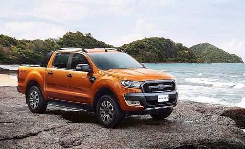 45 Great The 2019 Ford Ranger Canada Engine Specs by The 2019 Ford Ranger Canada Engine